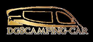 logo dg8 camping-car
